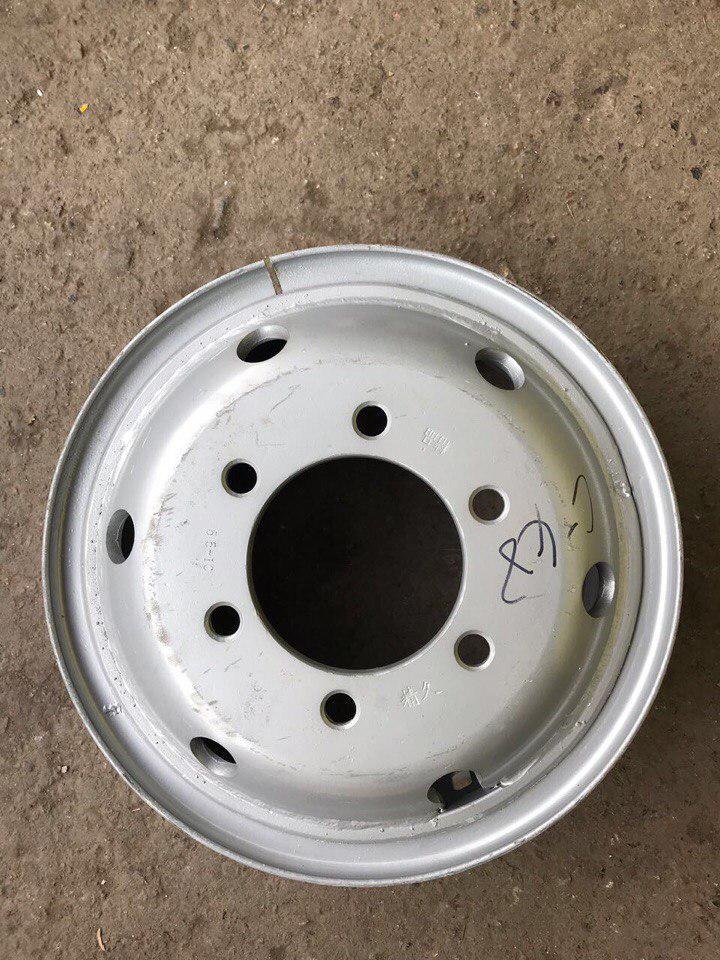 Диск колесный R16 Forland/Foton