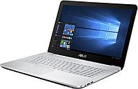 ASUS N552VX Special Edition, Silver (N552VX-FW354T)