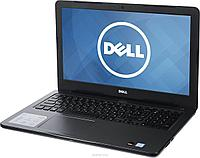 Dell Inspiron 5567-2655, Black