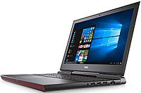 Dell Inspiron 7567, Black (7567-9316)