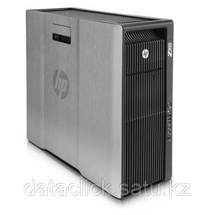 HP WM622EA Z820 Tower Workstation, фото 2