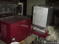 Тестоотсадочная машина МКТ на 4 ручья
