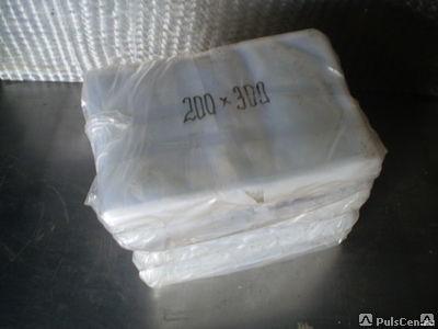 Пакет вакуумный ПА-НV-ПЭ  200х300мм 120мкм