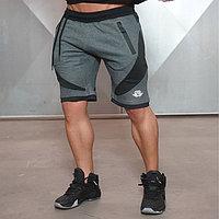 Спортивные шорты Body Engineers серые L