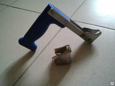 Нож для обработки ребер (Fischer)
