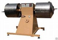 Вакуумный мясомассажёр УВМ-100 с инъектором ручным и с регулировкой частоты вращения)