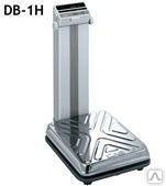 Напольные весы CAS (Юж. Корея) DB-1H 200