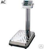 Напольные весы CAS (Юж. Корея) AC-100