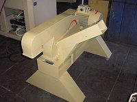 Измельчитель древесины дисковый