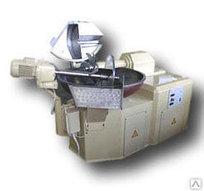 Куттер УКН-100 с выгружателем