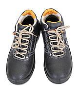 """Ботинки """"Универсал-2"""" ПУ-ПУ(черные) Летняя спецобувь, фото 1"""