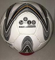 Футбольный мяч Star кожаный сшитый доставка, фото 2