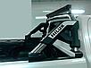 Дуга из нержавеющей стали для пикапа Toyota Hilux Revo (Тойота Хайлакс), фото 3