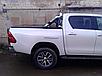 Дуга из нержавеющей стали для пикапа Toyota Hilux Revo (Тойота Хайлакс), фото 5