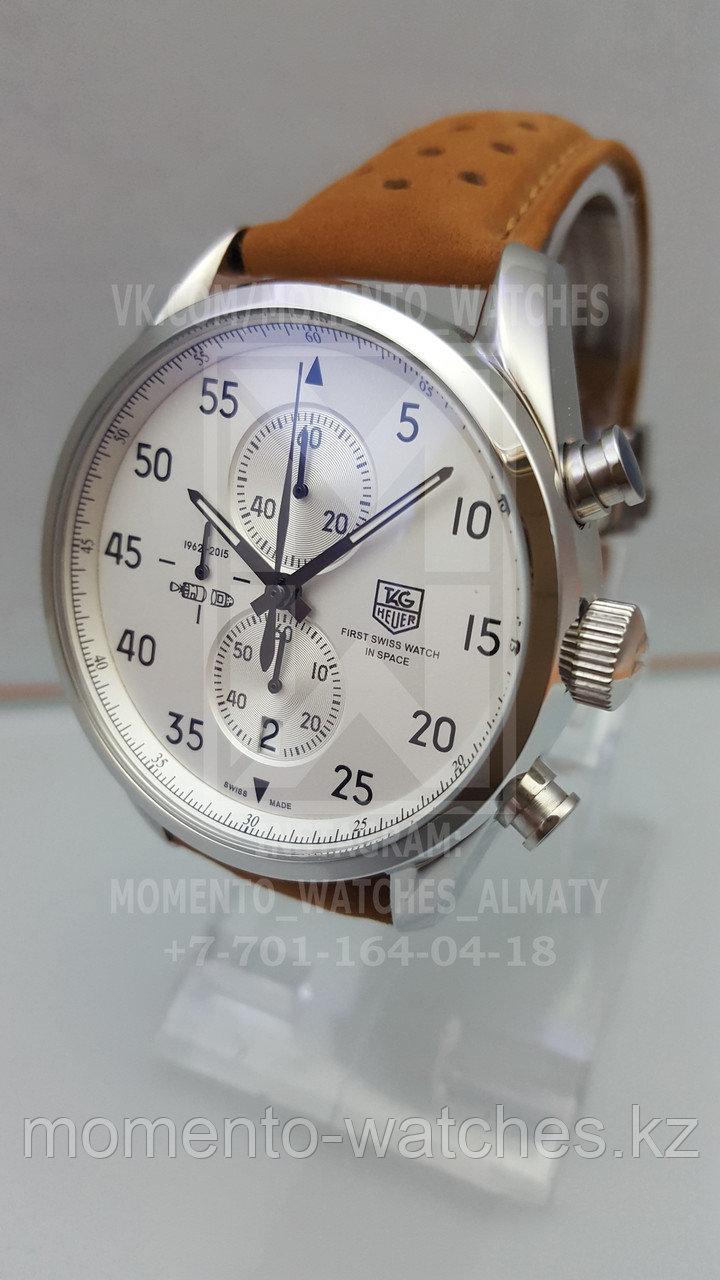 Мужские часы Tag Heuer