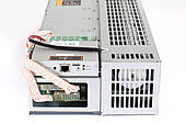 Биткоин майнер Antminer R4 8.7TH/s + PSU APW3