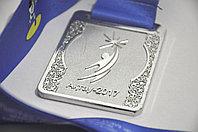 Медаль Актау дзюдо