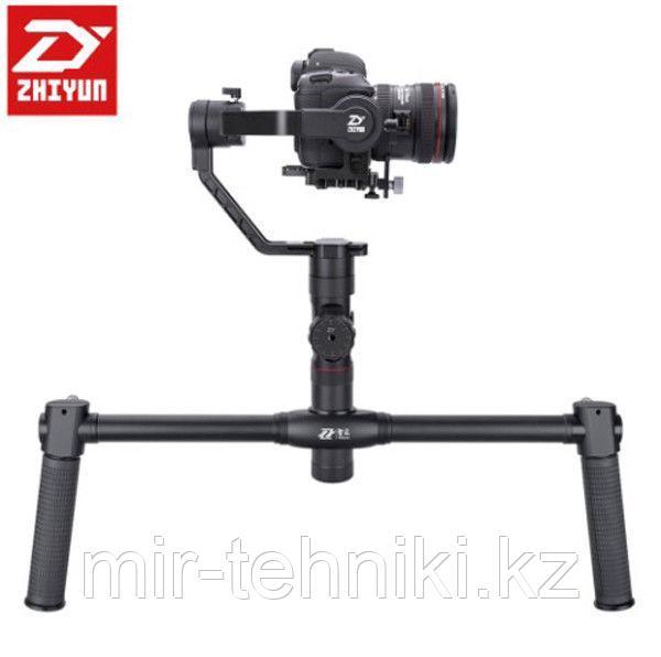 Zhiyun Tech Crane 2 +Follow Focus + Dual handle Crane-EH002