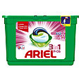 Капсулы для стирки Ariel PODS Touch of Lenor Fresh 15 шт., фото 2