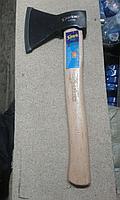 Топор с деревянной ручкой 1200гр