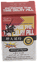 Виагра Increase the time delay pill