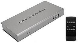 Свитчер HDMI      модель: WHD-HDSW4-Q
