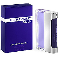 Paco Rabanne Ultraviolet Pour Homme 100ml