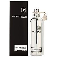 Montale Wood & Spices 50ml