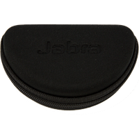 Мягкий футляр Jabra Motion Headset Pouch (14101-35)