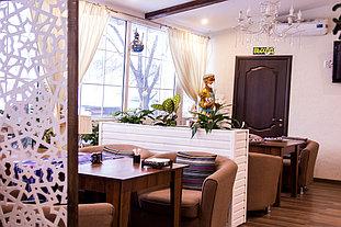 Ресторан  «Ходжа насреддин» 3