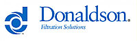 Фильтр Donaldson P172452 FIOA 180