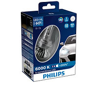 PHILIPS LED H7 XU 12985 BW