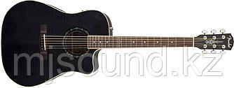 Электроакустическая гитара Fender T-BUCKET 300CE Transparent Black