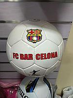 Футбольный мяч Barcelona, размер 5