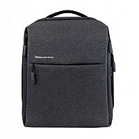 Рюкзак Xiaomi Millet Minimalist Urban Backpack