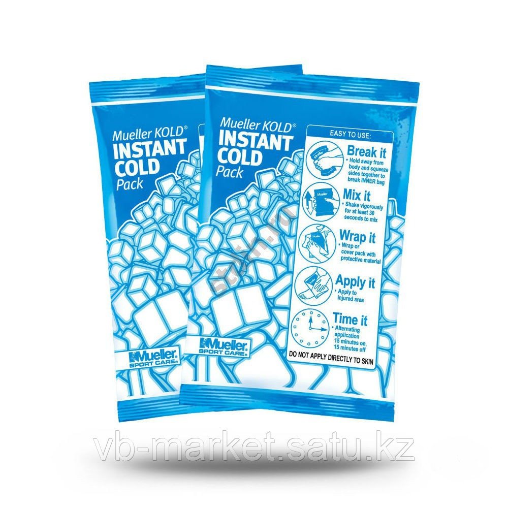 Аккумулятор холода MUELLER 030102 INSTANT COLD PACK