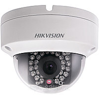 Купольная IP видеокамера Hikvison DS-2CD2122FWD