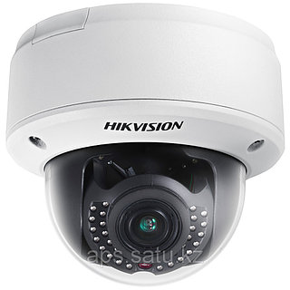 Купольная IP видеокамера Hikvision DS-2CD4132FWD-I