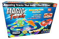 Светящаяся дорога Magic Tracks 301 деталь
