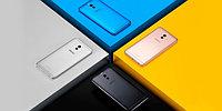 Meizu выпустит 6 смартфонов в первой половине 2018-го и откажется от MediaTek