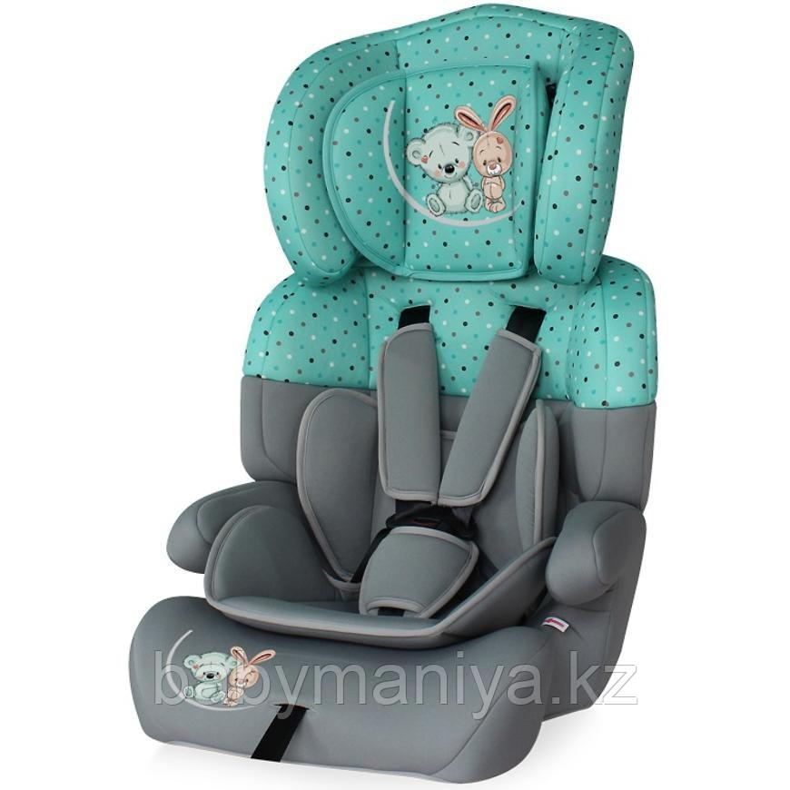 Автокресло lorelli Junior Plus 9-36 кг