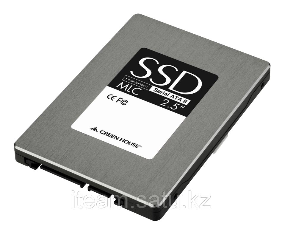 Жесткий диск WD WDS120G1G0A