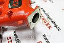 """Ресивер """" Stinger sport """" 16 V алюминиевый литой 4L под электронную педаль газа, фото 4"""
