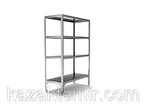 Металлические шкафы, стеллажи, фото 2