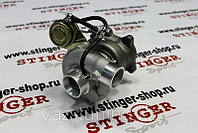 Турбина (турбокомпрессор) TD04L Subaru (Китай)
