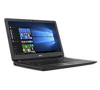 "Ноутбук Acer Aspire ES1-523-26E6, 15.6"" AMD Dual Core E1-7010 1.5GHz, 2Gb, 500Gb, 2Cell, Linux, (NX.GKYER.001)"