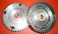 Шестерни разрезные ГРМ 16V (ал. ступица) с маркерным диском Лада Приора