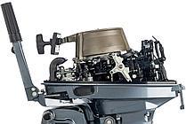 2х-тактный лодочный мотор Mikatsu M20FHS, фото 3