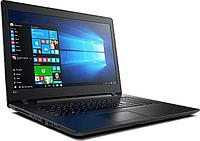 "Ноутбук Lenovo Ideapad 110-15IBR, Intel Celeron Dual Core N3060 1.6GHz, 15.6"" 2Gb 500Gb 3Cell, Windows 10Pro"