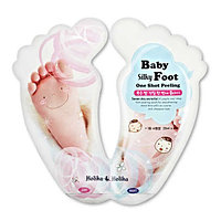 Пилинг для ног Holika Holika Baby Silky Foot One Shot Peeling